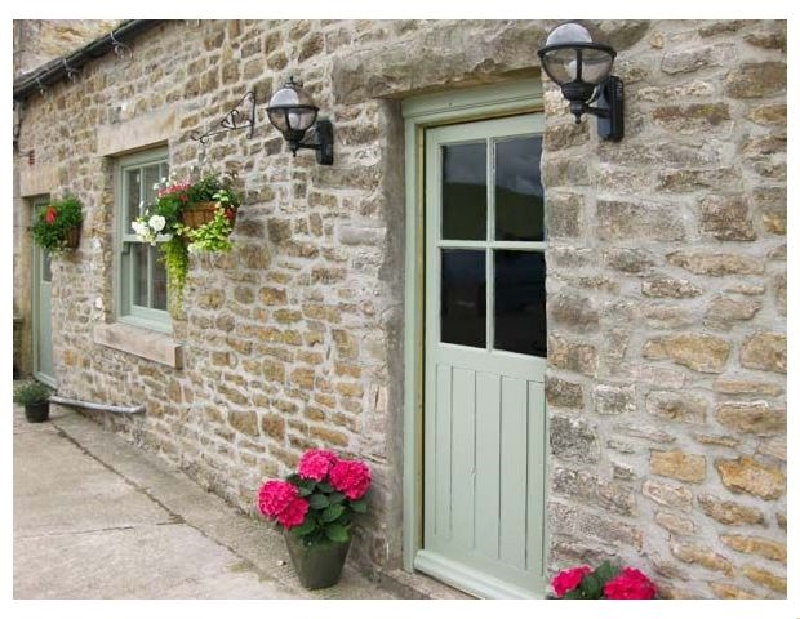 Click here for more about Low Shipley Cottage