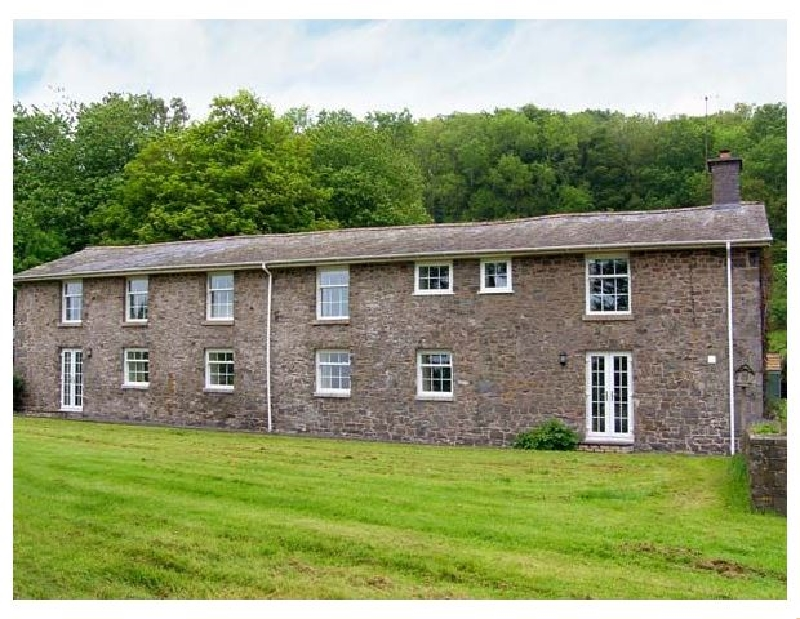 Click here for more about Old Rectory Cottage