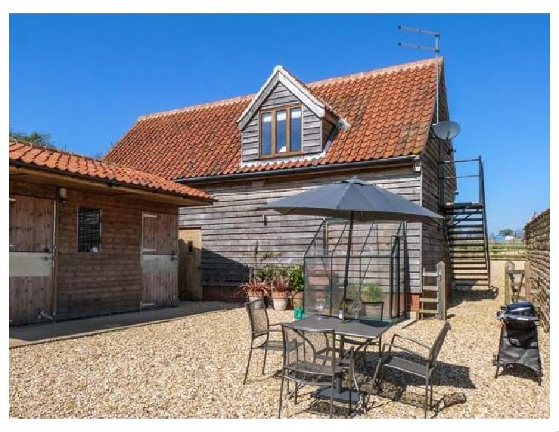 Click here for more about Granary Loft