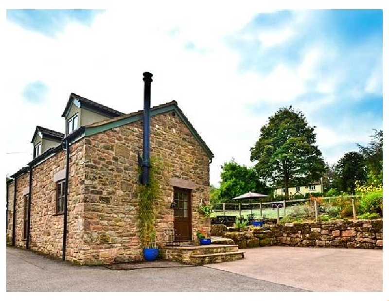 Click here for more about Ciderpress Cottage