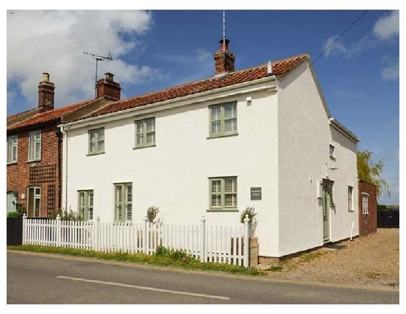 Rosemary Cottage an English holiday cottage for 7 in ,