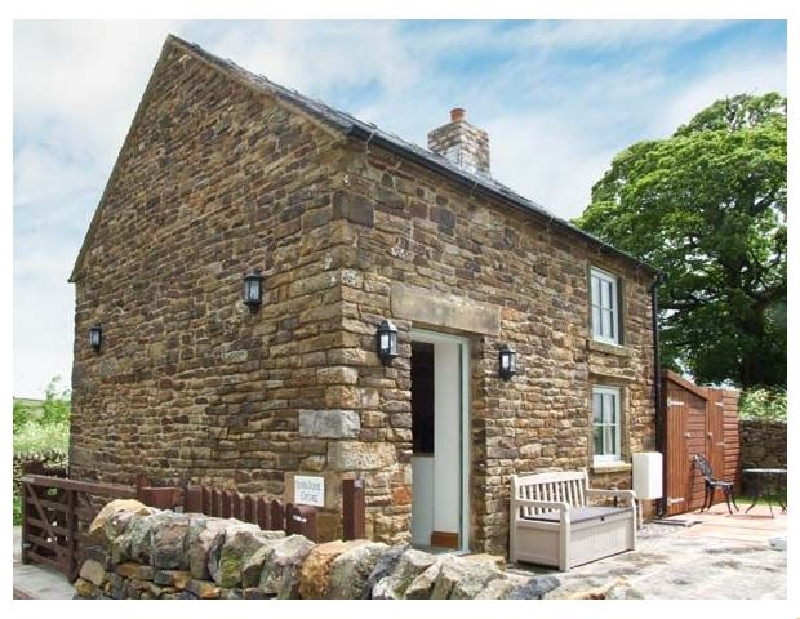 Click here for more about School House Cottage