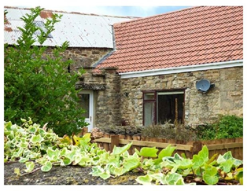 Click here for more about Barforth Hall Cottage