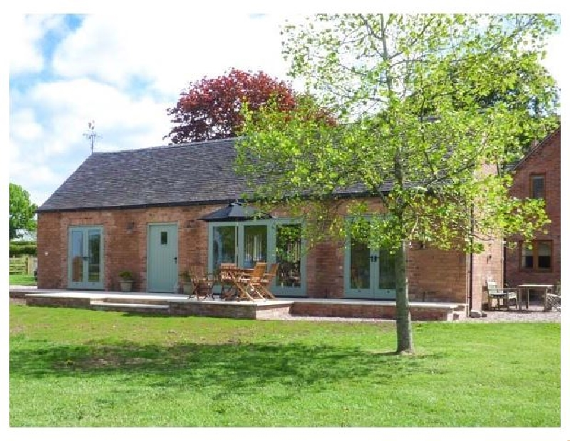 Click here for more about Berringtons Barn