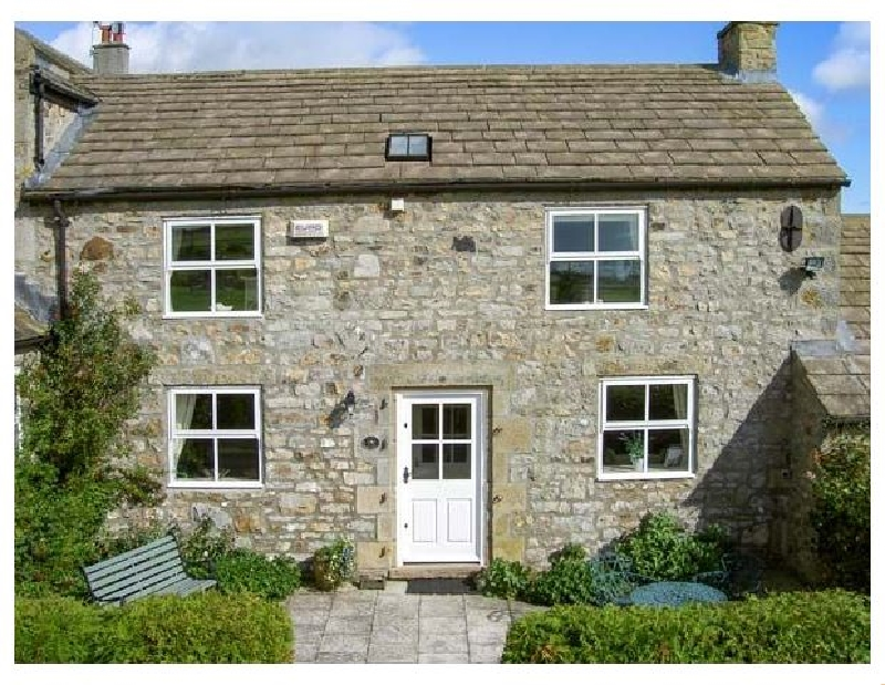 Click here for more about The Stone Byre