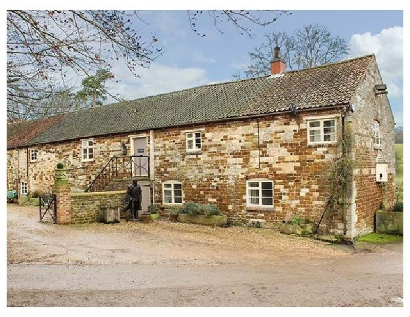 Click here for more about Croxton Lodge and Curlews Nest