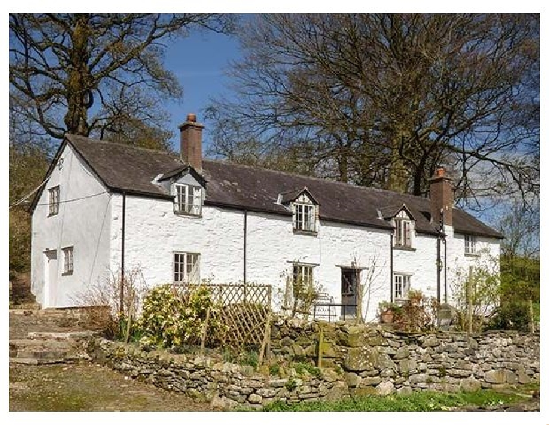 Click here for more about Llwythder Ucha