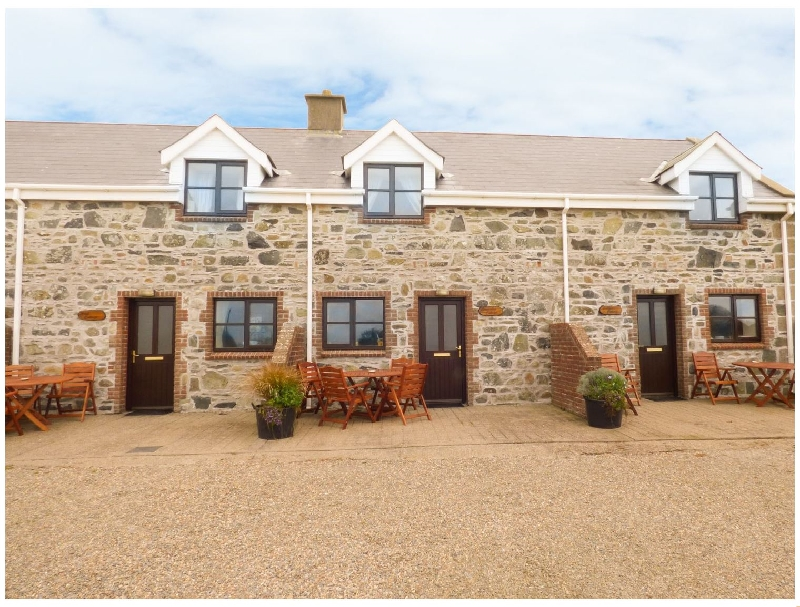 Click here for more about Coningbeg Cottage