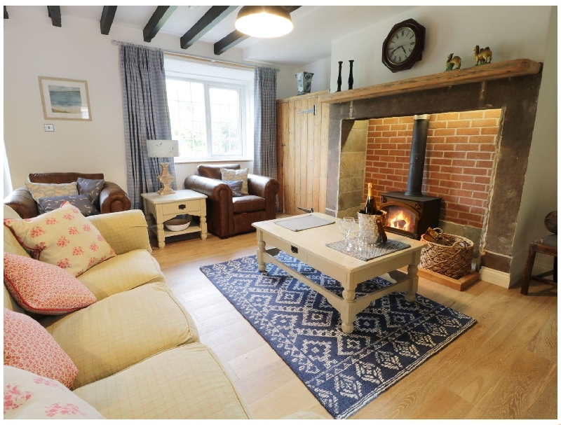 Click here for more about Fiddlers Cottage