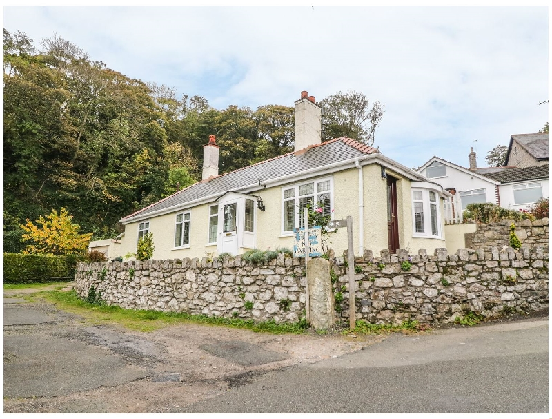 Click here for more about Llidiart Cerrig