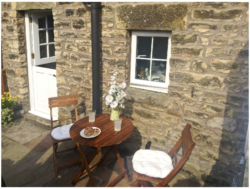 Click here for more about Cobble Cottage