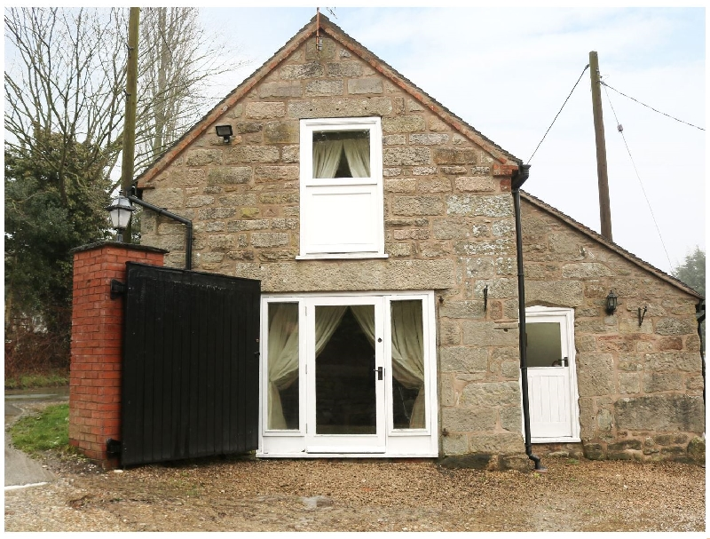Click here for more about Dove Valley Barn at Townend House