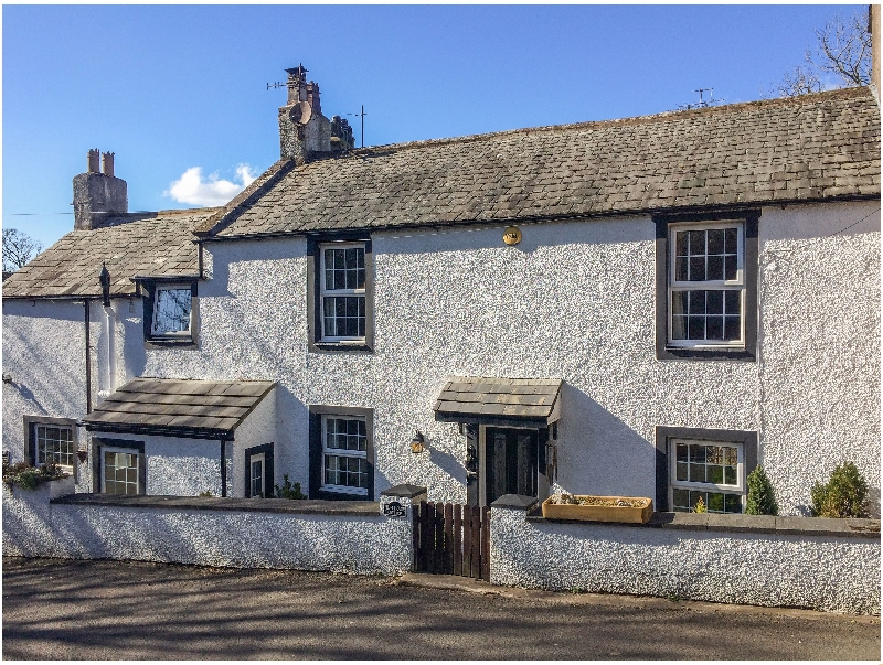 Click here for more about High House Cottage