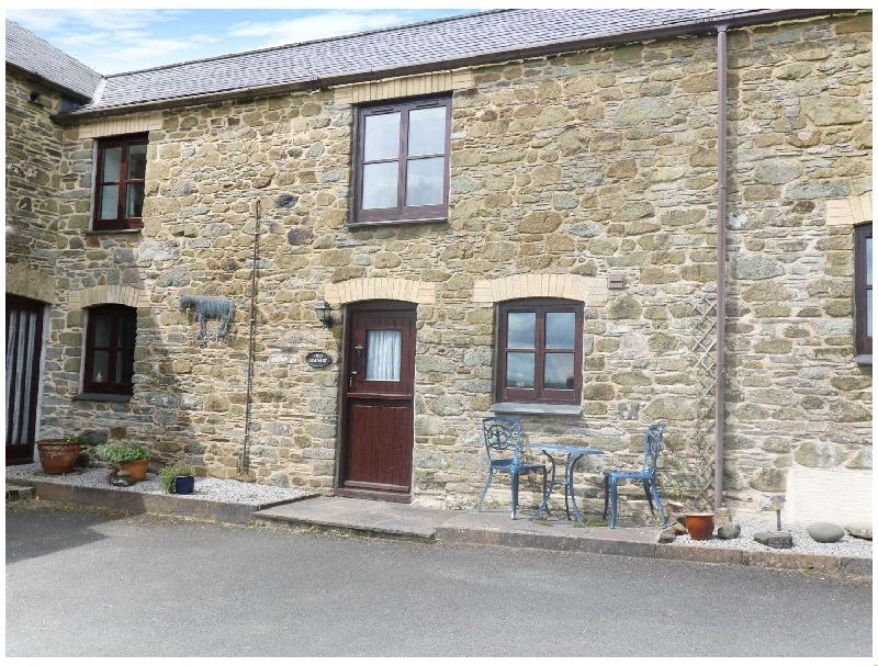 Click here for more about The Old Granary