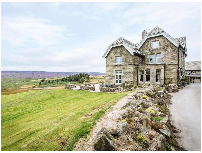 Click here for more about Moscar Lodge