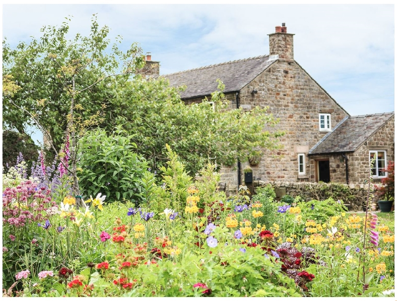 Willow House Cottage an English holiday cottage for 2 in ,
