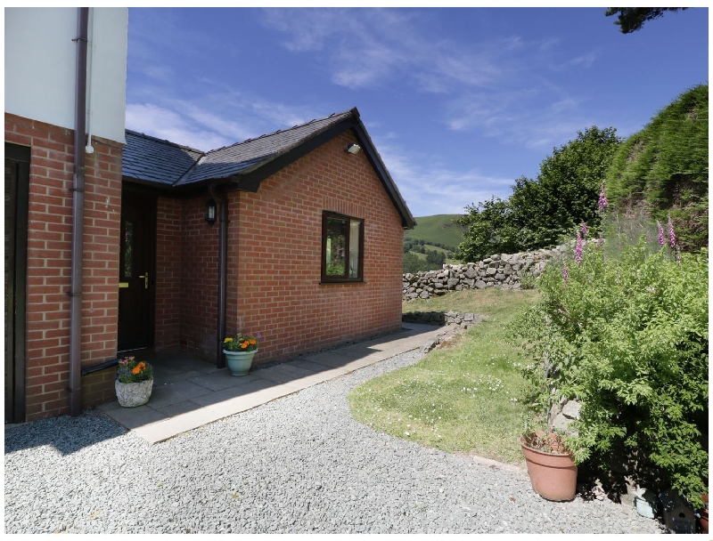 Click here for more about Bryn Coed Bach