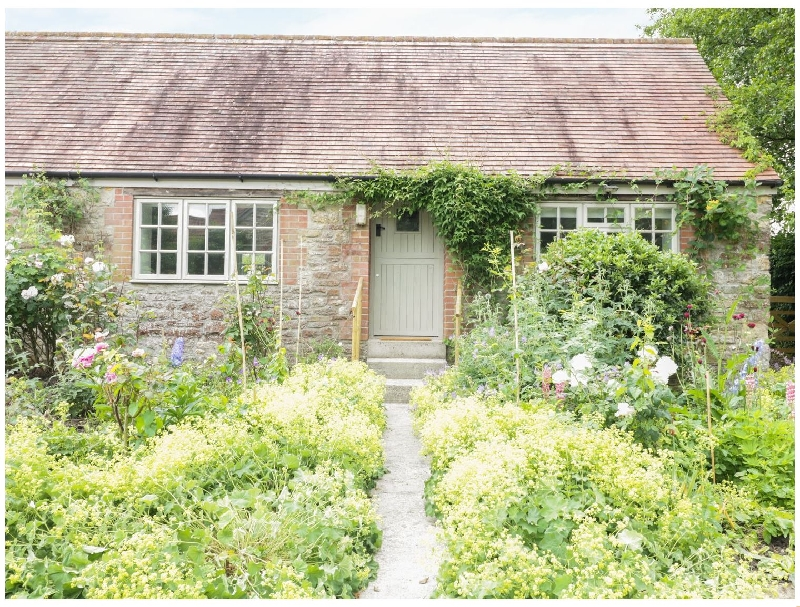 Click here for more about Frith Cottage