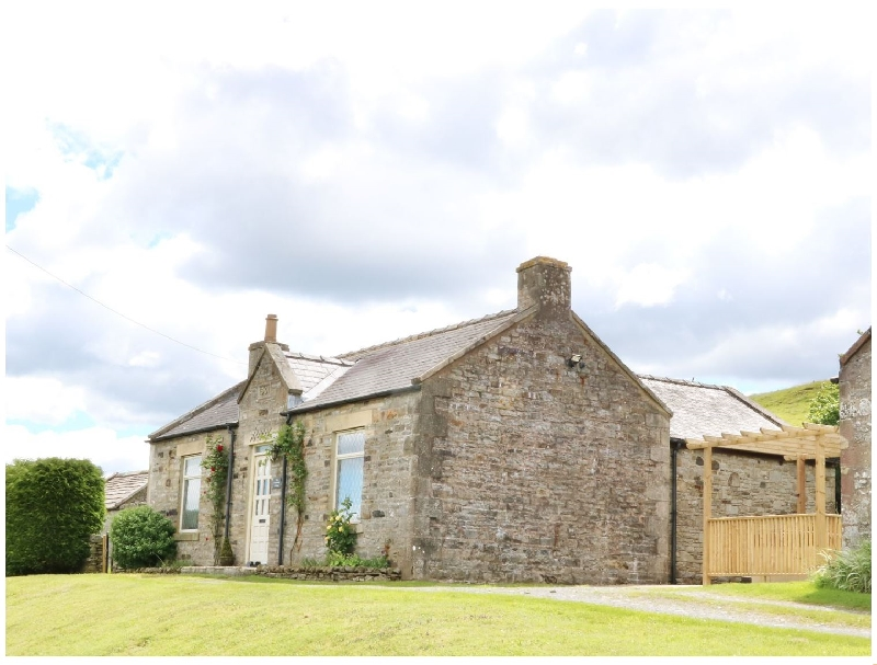 Click here for more about East Crossthwaite Cottage
