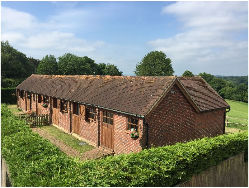 Click here for more about The Racing Stables