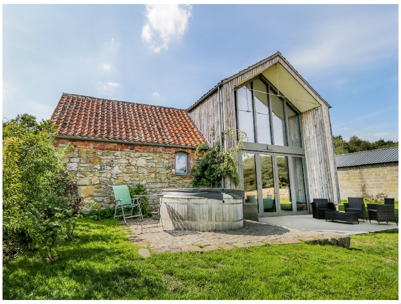 Click here for more about Oak House at Bluebell Glade