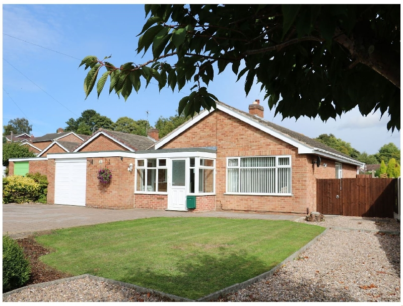 Click here for more about Lynsted Lodge