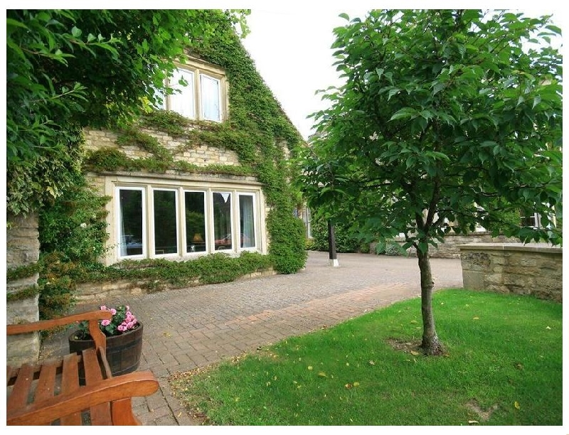 Click here for more about Gables Cottage