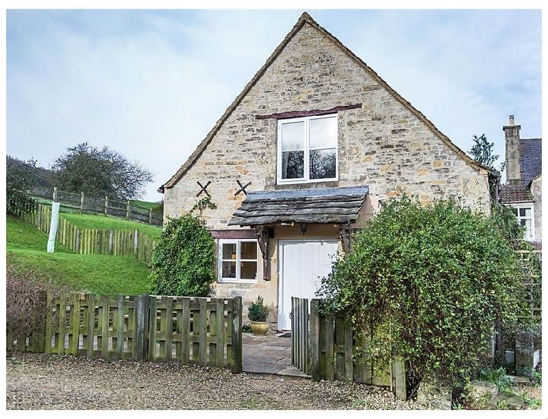 Click here for more about Hay Barn Cottage