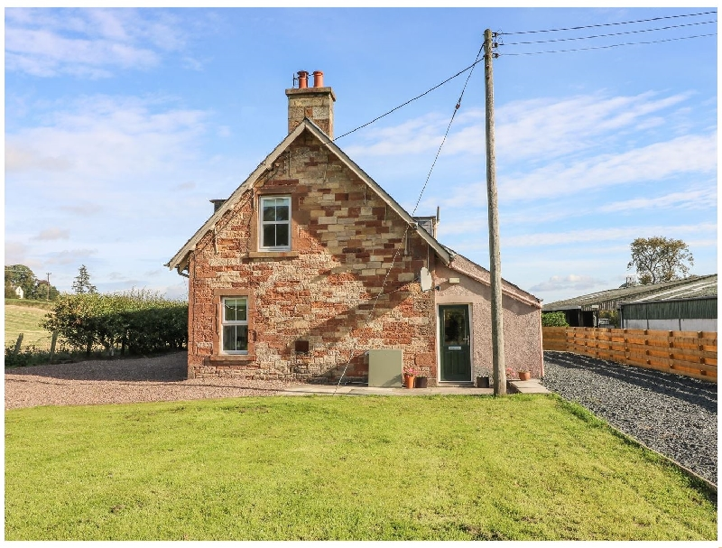 Click here for more about Bonjedward Mill Farm Cottage
