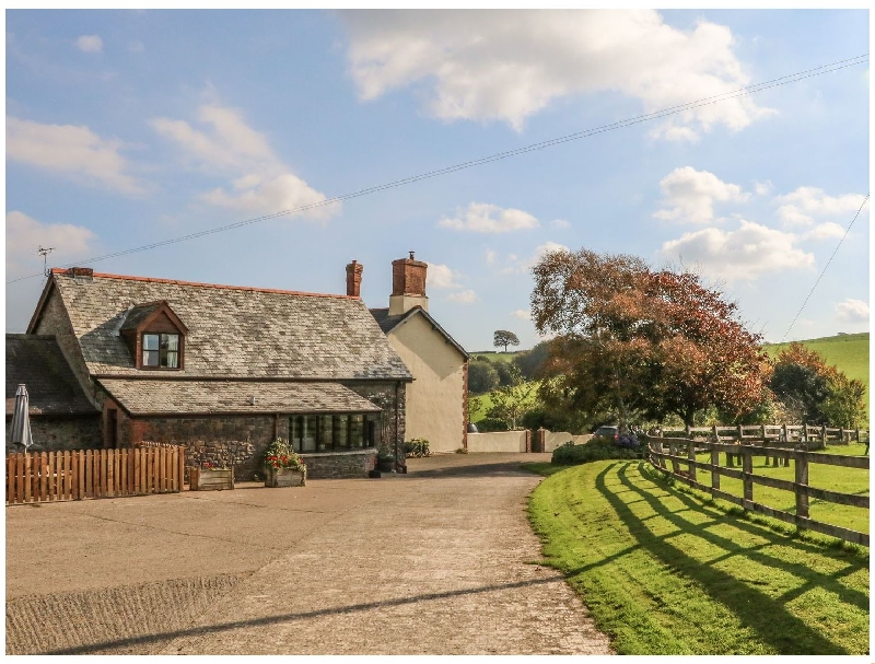 Oak Cottage an English holiday cottage for 5 in ,