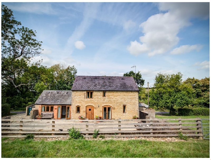 Click here for more about Little Barn