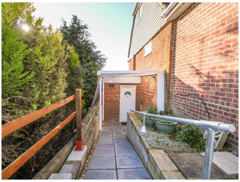 Click here for more about 5 Firle Road Annexe