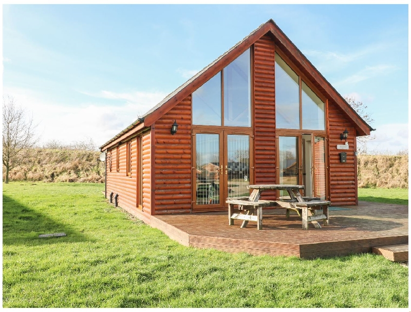 Click here for more about Birkdale Lodge
