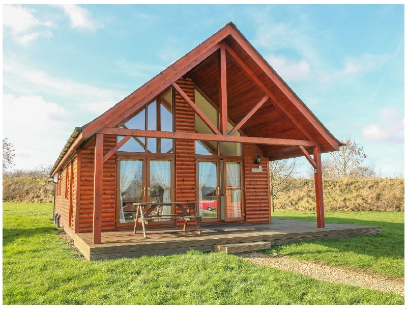 Click here for more about Belfry Lodge