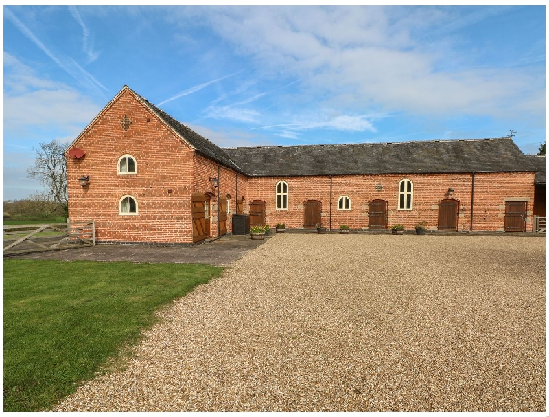 Click here for more about Newfield Green Farm Cottage