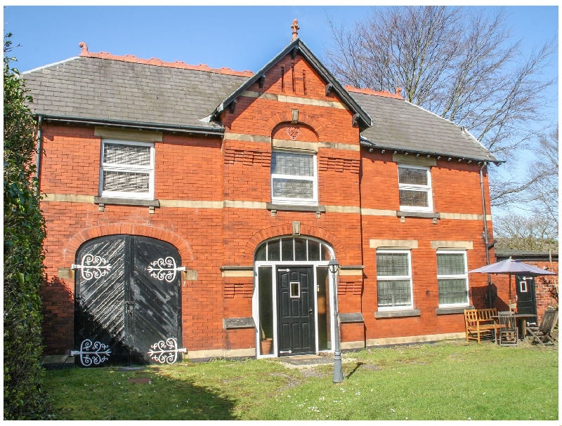 Click here for more about Southport Coach House