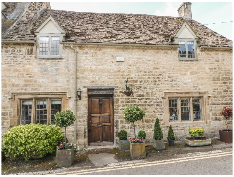 Click here for more about Bull Cottage