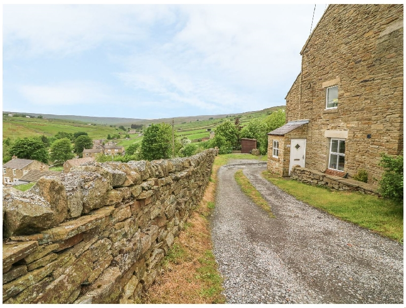 Click here for more about Terrace Cottage