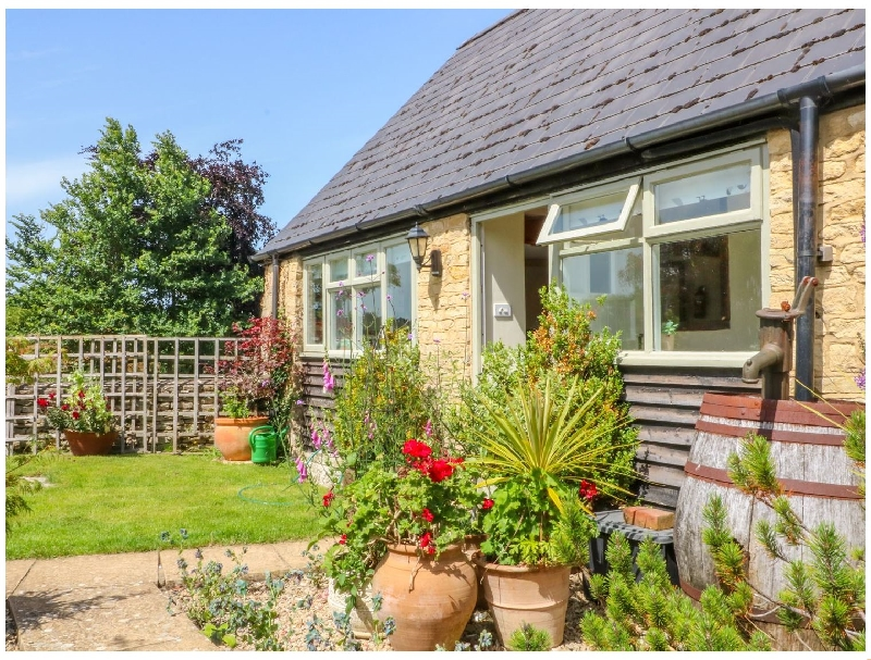 Click here for more about Henmarsh Cottage