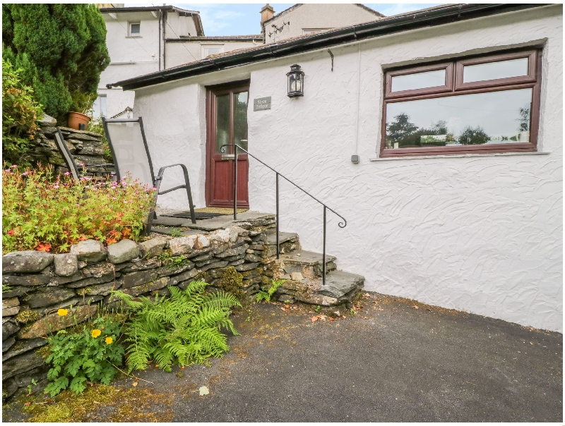 Click here for more about Steps Cottage