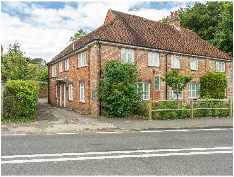 Click here for more about Goodwood Cottage