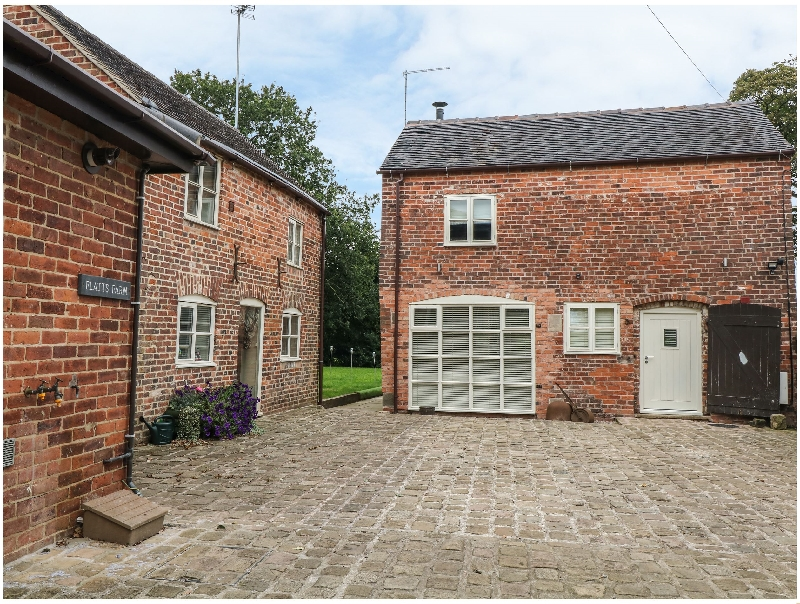 Click here for more about Orchard Barn