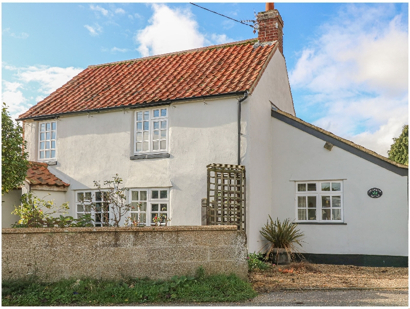 Click here for more about Hollyhedge Cottage