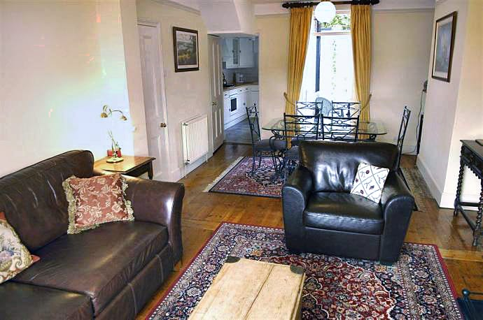 41 Sandquay an English holiday cottage for 6 in ,