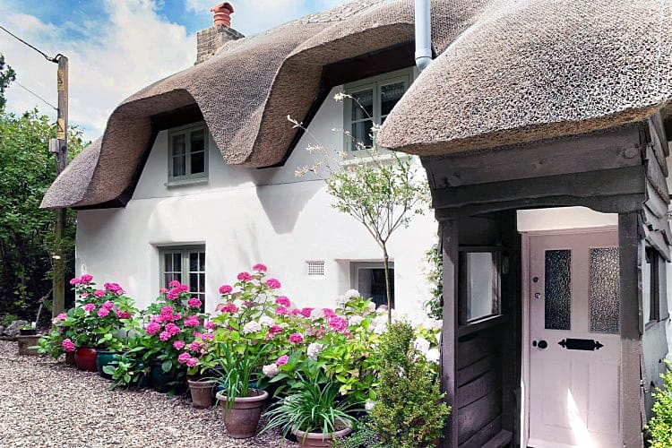 Argentor Cottage an English holiday cottage for 6 in ,