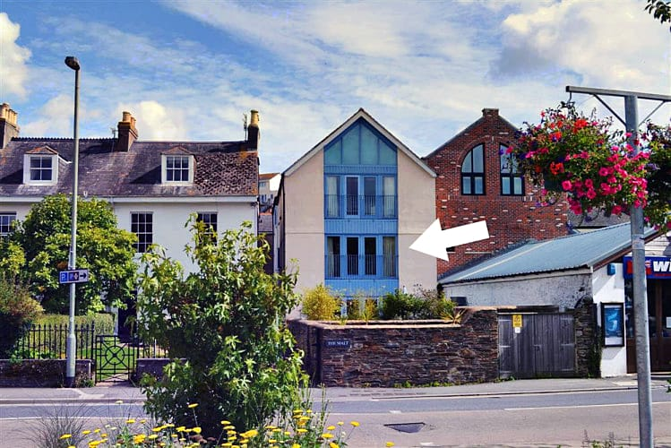 4 The Malt an English holiday cottage for 4 in ,