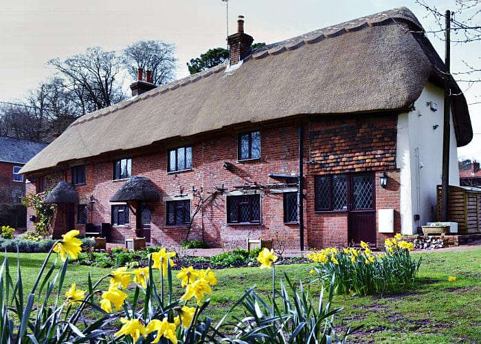 Details about a cottage Holiday at Copperwood Cottage
