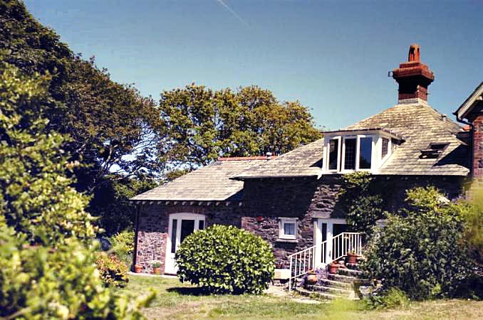 Battery Cottage an English holiday cottage for 2 in ,
