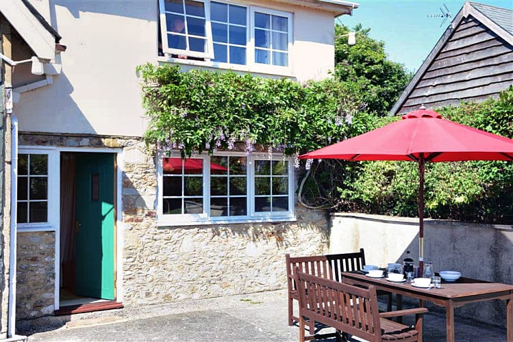 Fairfield Cottage an English holiday cottage for 6 in ,