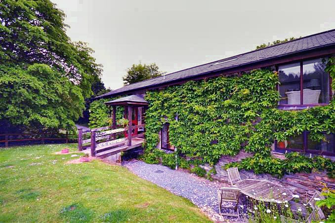 Pond Cottage an English holiday cottage for 5 in ,